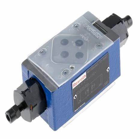 Rexroth M-2SEW6N3X/630MG205N9K4 THROTTLE VALVE