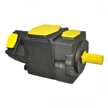 Yuken PV2R12-31-59-L-RAA-4 Double Vane pump