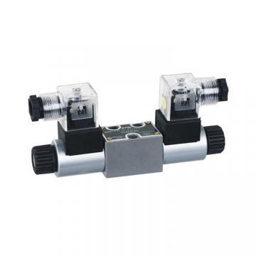 Rexroth 4WE10F3X/CG24N9K4 Solenoid directional valve