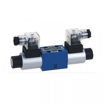 Rexroth WE6.....6X/HG24N9K4   Solenoid directional valve