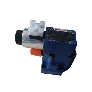 Rexroth ZDB6VB2-4X/100V PRESSURE RELIEF VALVE