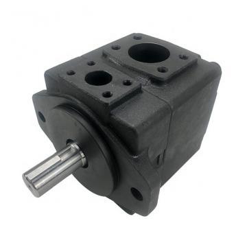 Yuken PV2R3-116-L-LAB-4222            single Vane pump