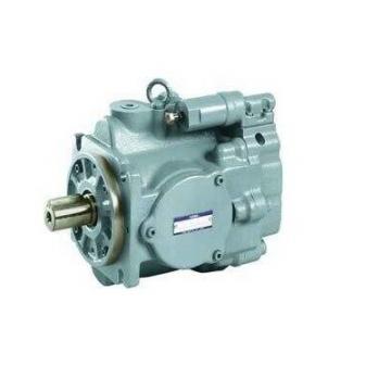 Yuken A145-L-R-01-C-S-60 Piston pump
