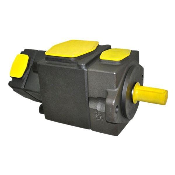 Yuken  PV2R33-116-60-F-RAAA-31 Double Vane pump #1 image