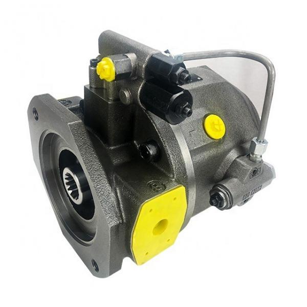 Rexroth PVV4-1X/082RA15LMC Vane pump #2 image