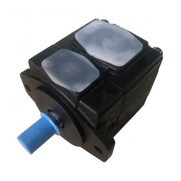 Yuken PV2R1-25-F-LAA-4222  single Vane pump #1 image