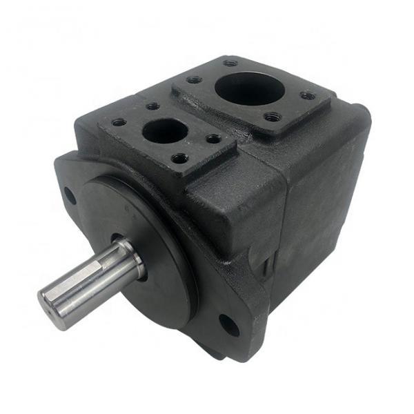 Yuken PV2R1-10-L-LAB-4222              single Vane pump #2 image