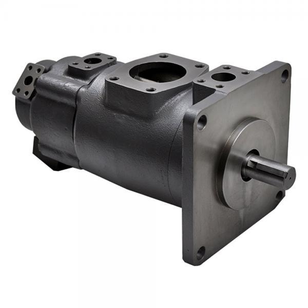 Yuken PV2R12-10-47-L-RAA-40 Double Vane pump #2 image